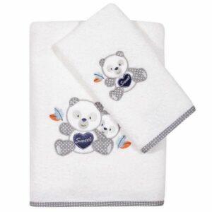 Σετ πετσέτες παιδικές