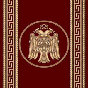 ΧΑΛΙ ΕΚΚΛΗΣΙΑΣ BYZANTIUM 104 CHERRY