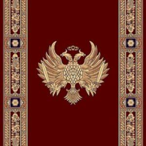 ΧΑΛΙ ΕΚΚΛΗΣΙΑΣ BYZANTIUM 098 RED