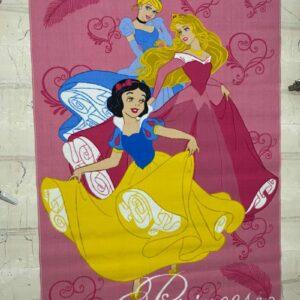 Χαλί ΠΑΙΔΙΚΟ 3 Princess Disney