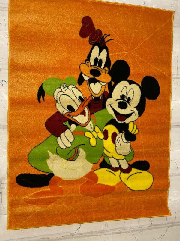 Χαλί Παιδικό Mickey Mouse & Friends
