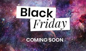 BLACK FRIDAY 60-82%