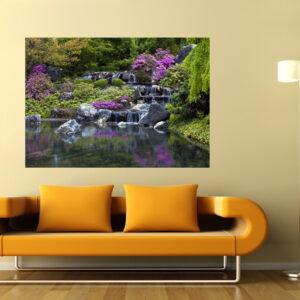 Φωτοταπετσαρίες Poster FTS S 0835