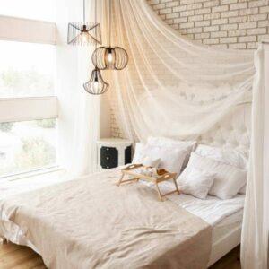 Λευκά Είδη LINO HOME